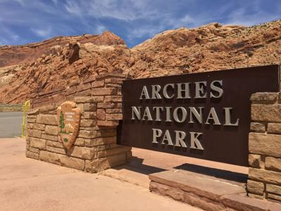 Arches (General Photo)
