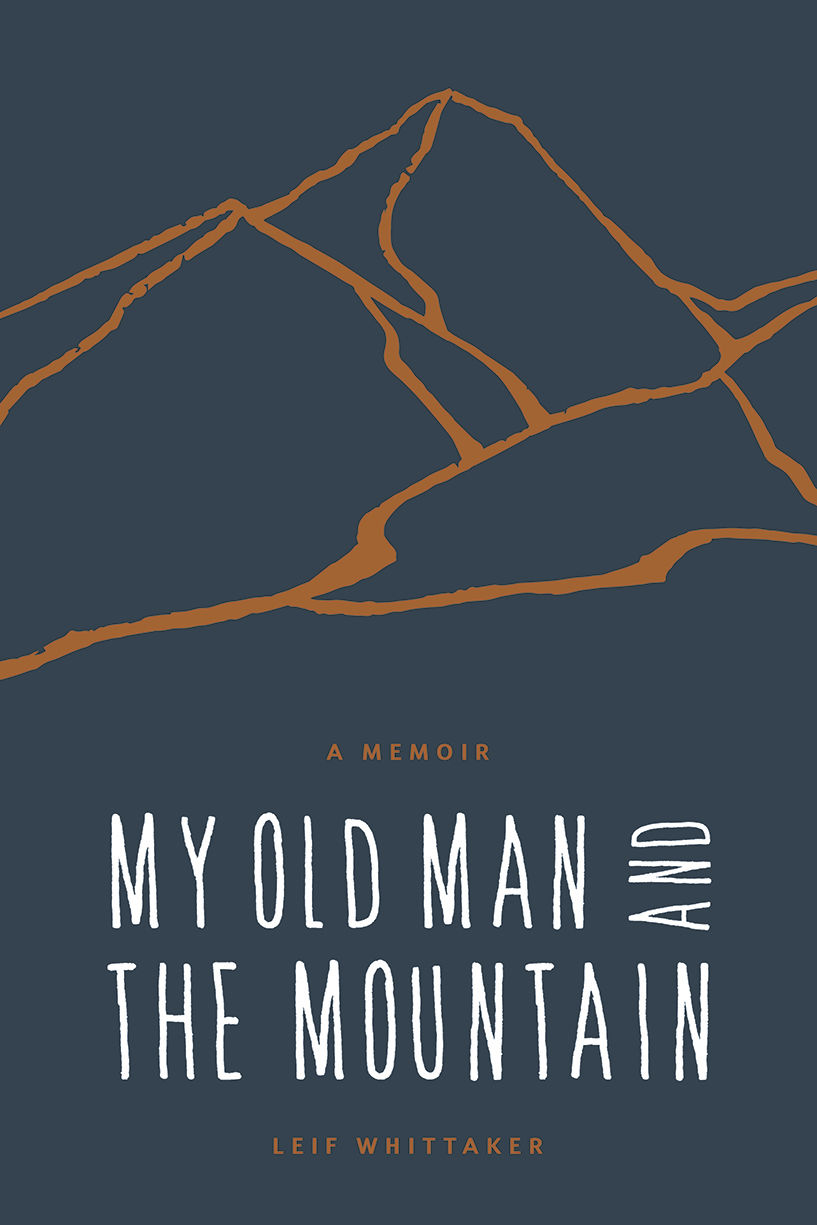 A father-son story written on Mt  Everest | Get Out & Go