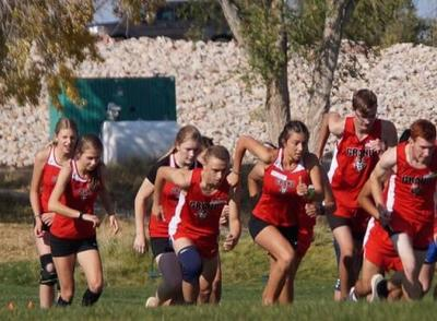Red Devil Cross Country