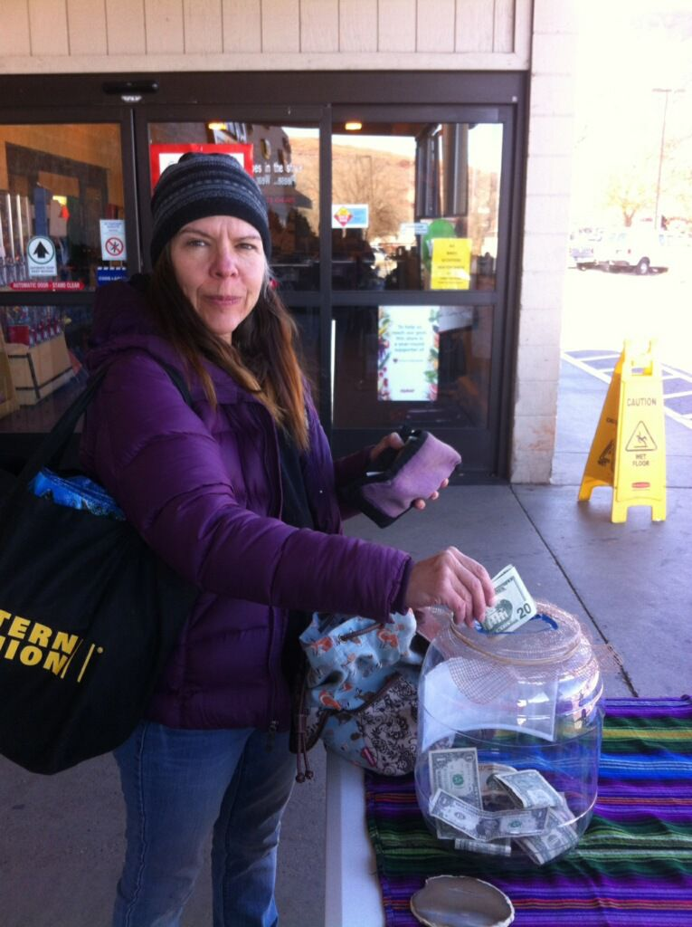 City Market Moab >> City Market Steps Up With Matching Donations For Fund Drive