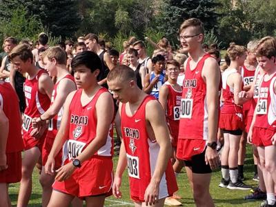 Red Devils Cross Country