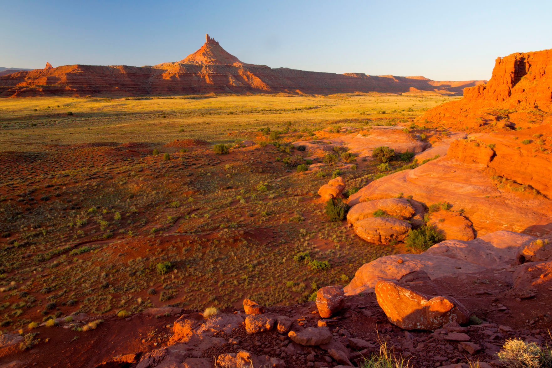 BLM moves ahead on Bears Ears , ignoring ongoing lawsuits