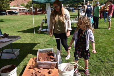 Moab Festival of Science 2019