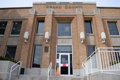 Grand County Council alters meeting rules to address crisis