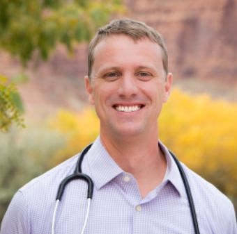 New chief medical officer named at Moab Regional Hospital