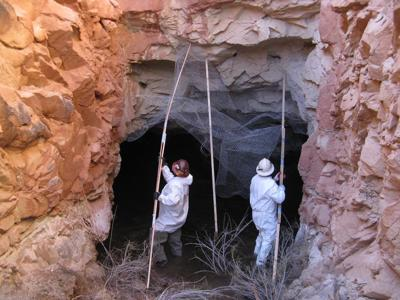 State closes 17 abandoned mines near Moab | News