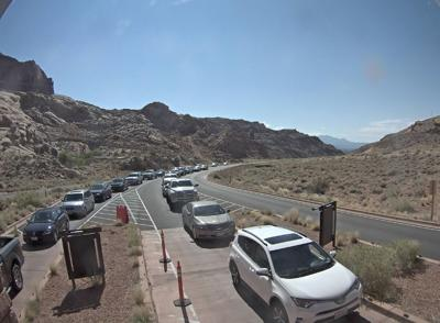 Study: Arches reservation system