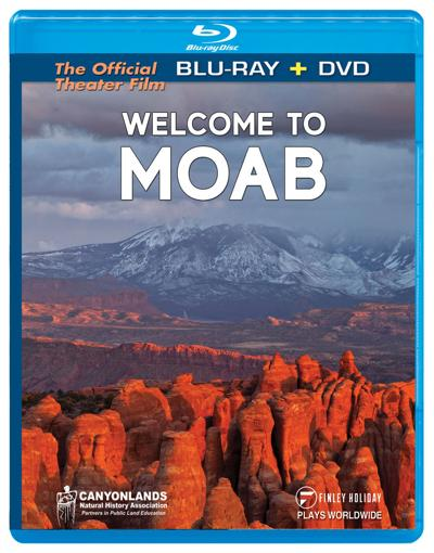 """""""Welcome to Moab"""""""