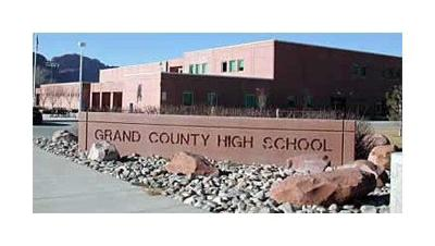 Grand County High School MAIN