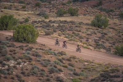 Don't go hard: Moab rock climbers, bikers asked to stay low-risk outdoors