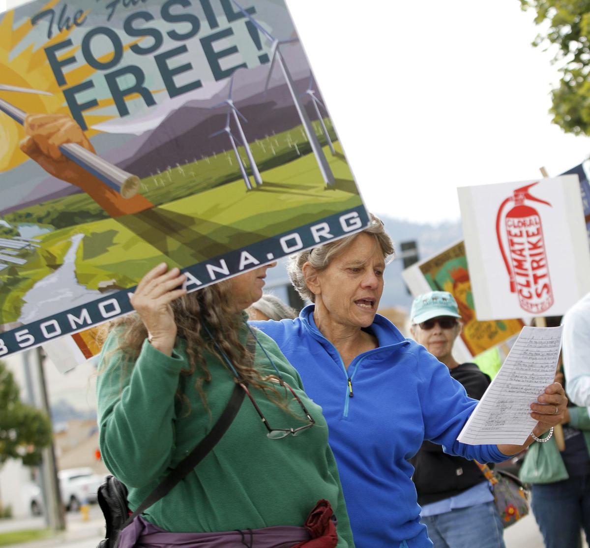 Northwestern Energy Rally 02