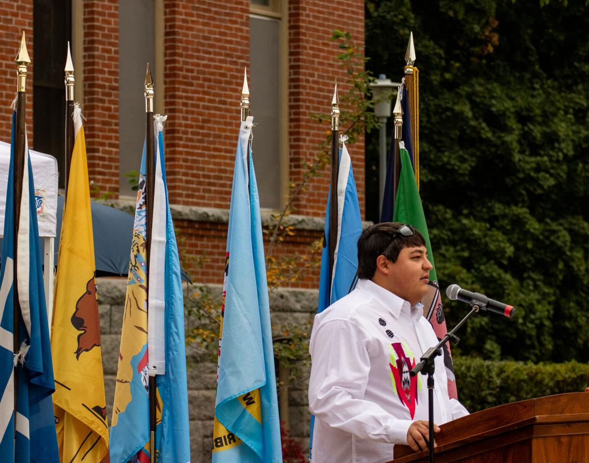 American Indian Heritage Day 02