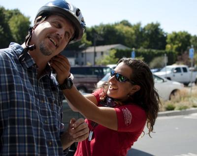 Biking Betties