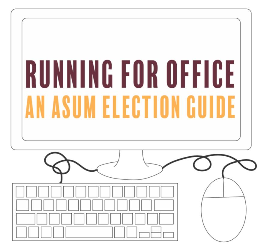 Running for office