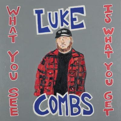lukecombs_albumcover