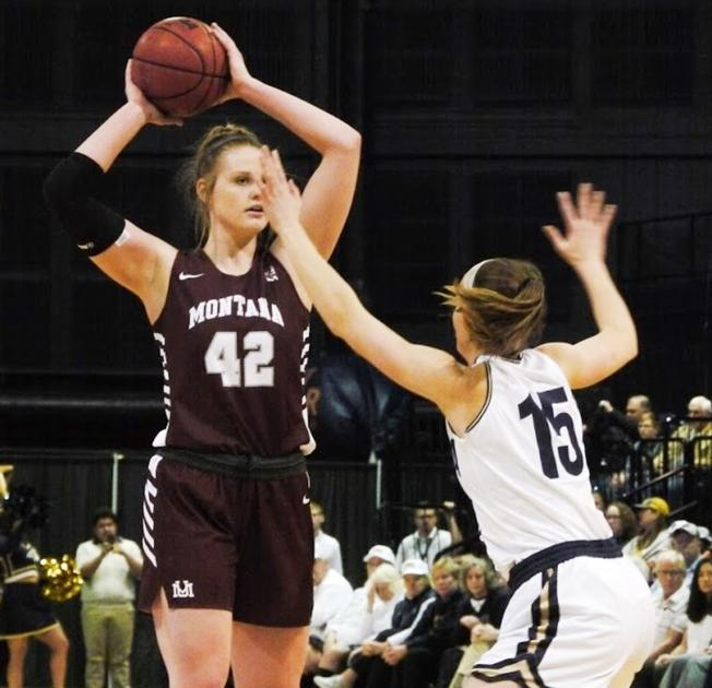 Lady Griz lose on the road to red hot MSU