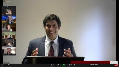 Johann Neem Lecture 01