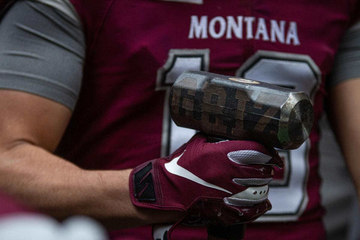Griz Football ends season after clawing loss to Weber State in playoffs