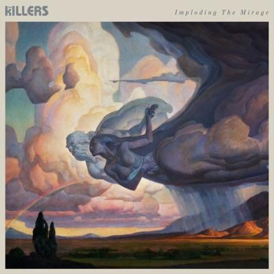 The Killers Cover Art