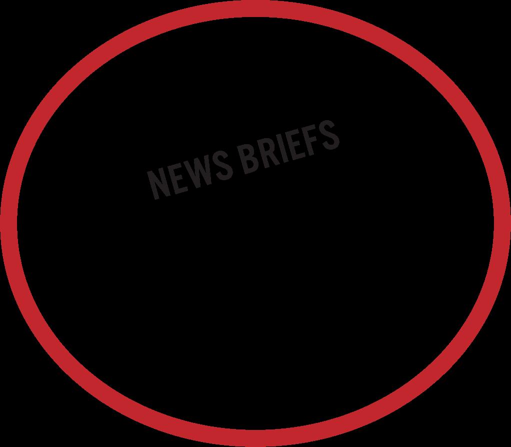News Briefs Graphic