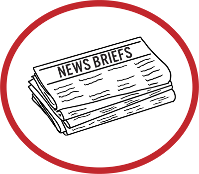 News Briefs Graphic