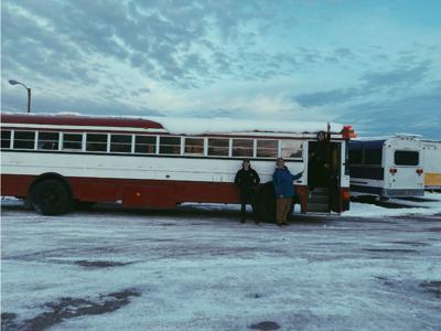 California City Bus