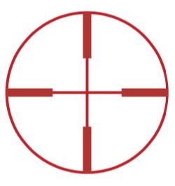 crosshairs logo