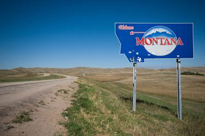 Montana section of I-90 named most dangerous road in the