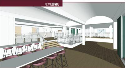 Knowles Renovation Schematic