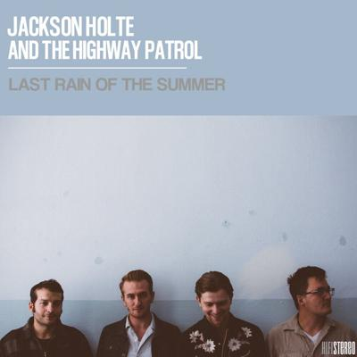 Jackson Holte and the Highway Patrol