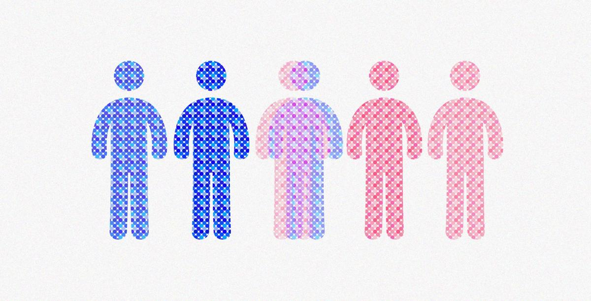 Queeries: Non-binary people get to be gay too | Opinion ...