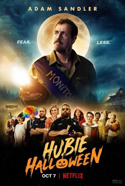 Hubie Halloween 01