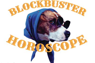blockbuster horoscope