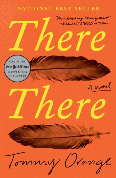 there there_cover