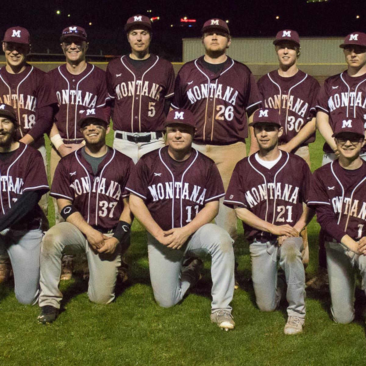 Um Club Baseball Team Looking For Bounceback Year Sports Montanakaimin Com
