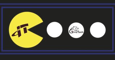 Griz Tech Graphic