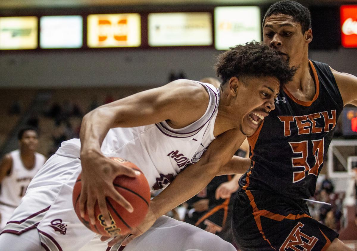 Griz men's basketball loses in first game of season to USC