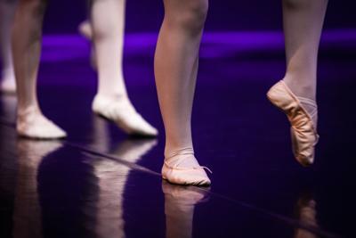 Studio Works unites Missoula Dancers