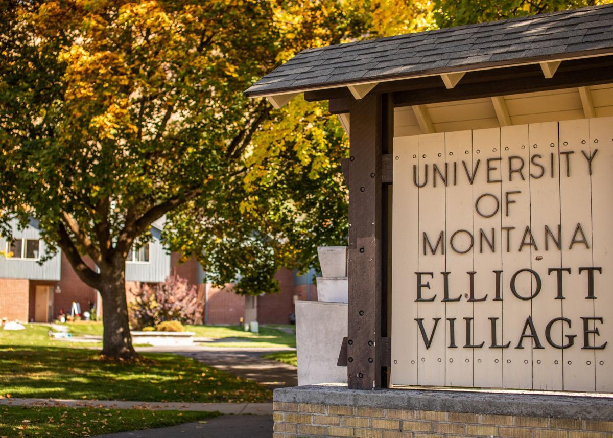 University Villages Stock - Diggins