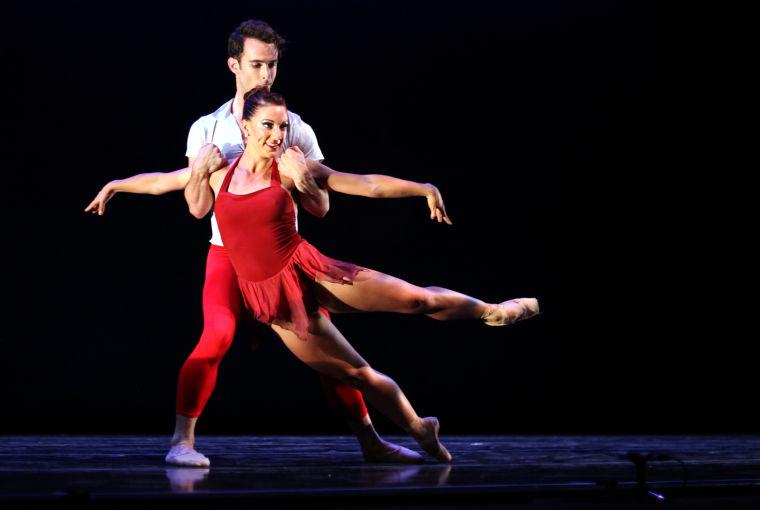 Smuin Ballet 1