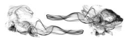 Smoke graphic