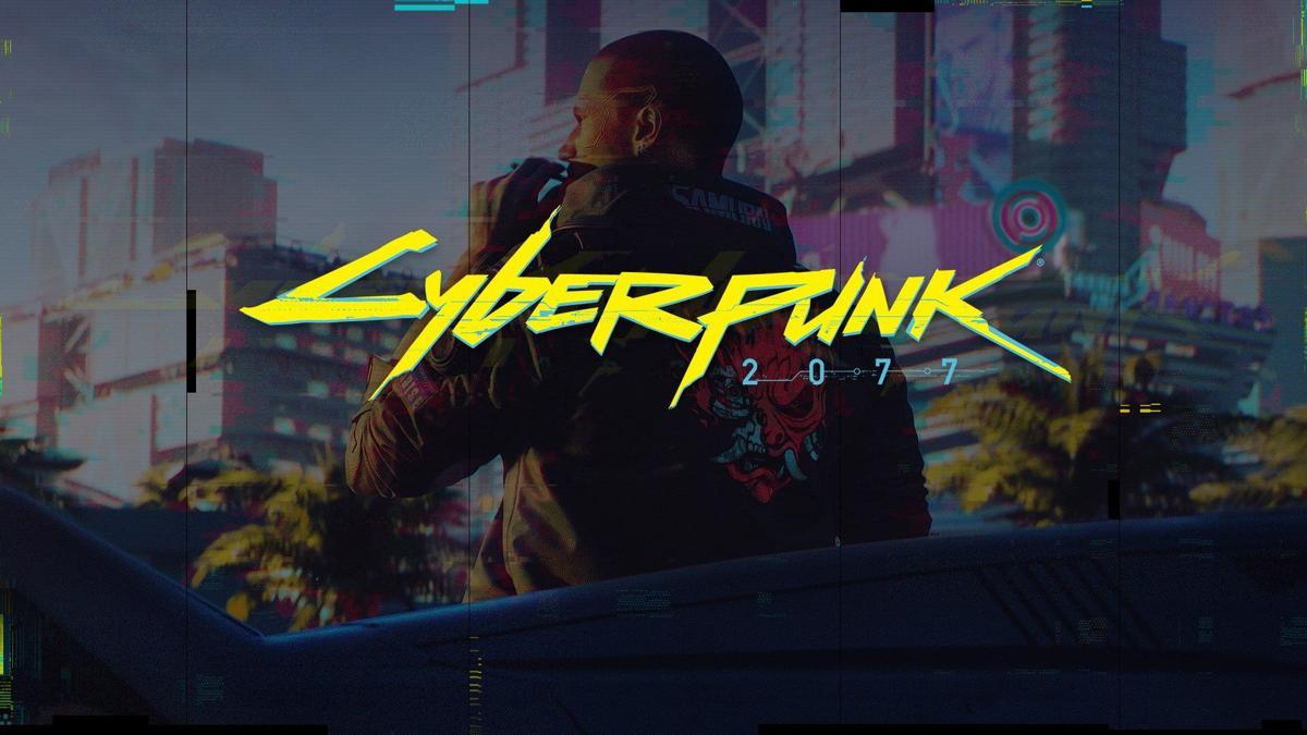 Fall Games CyberPunk 01