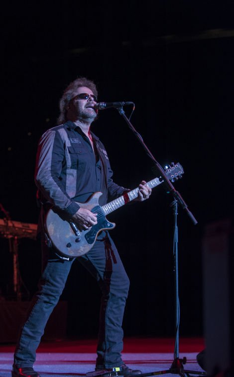 38 Special at the Adams Center | Multimedia ...