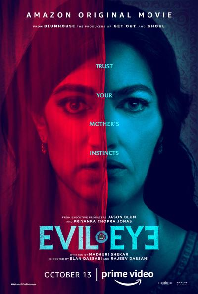 Evil Eye 01