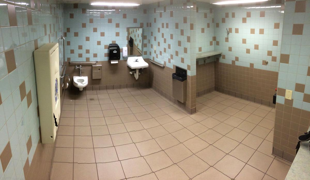 Student Groups Call For Greater Access To Gender Neutral Bathrooms News