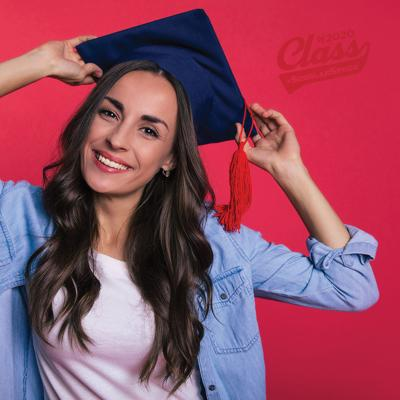 Southgate Mall hosts graduation events, activities applauding class of 2020