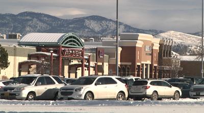 Gallatin Valley Mall temporarily closed