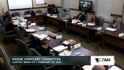 House Judiciary hears bill to prevent vaccine status discrimination