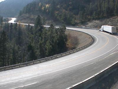 MDT Road Report