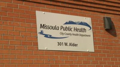 Missoula city county health department